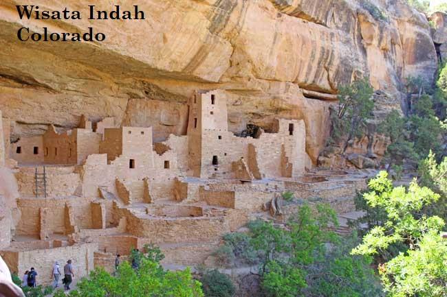 Wisata Indah Colorado
