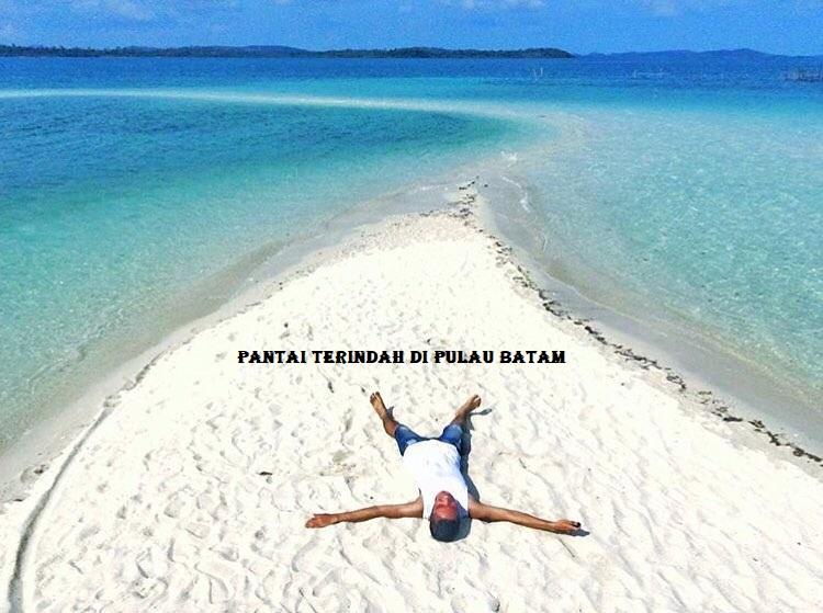 Pantai Terindah Di Pulau Batam